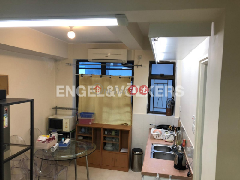 1 Bed Flat for Rent in Soho, 46-48 Gage Street 結志街46-48號 Rental Listings | Central District (EVHK44797)
