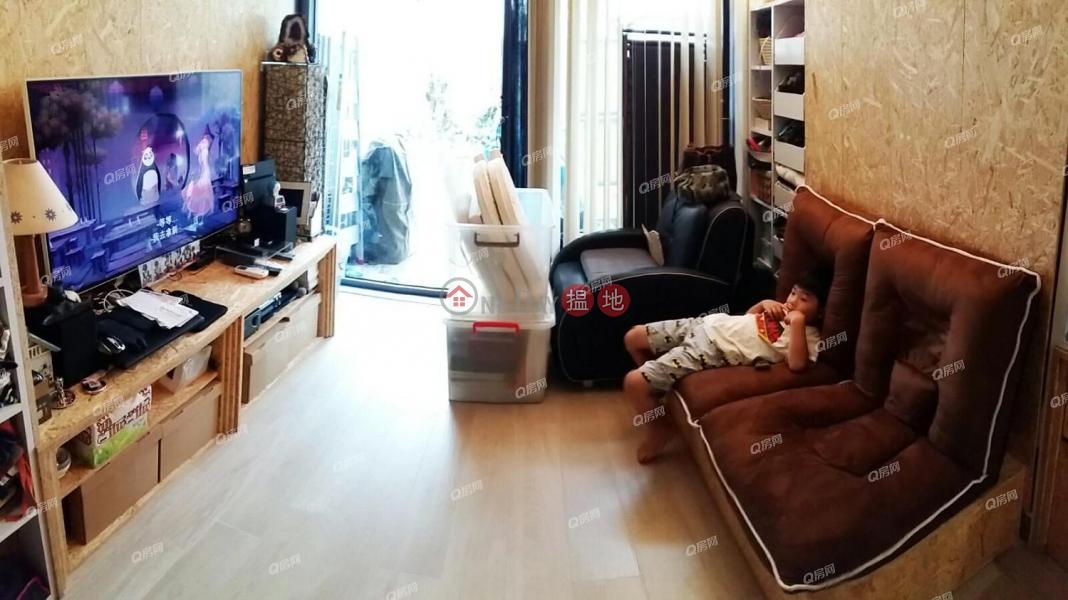 HK$ 550萬富豪.悅庭 (尚築)|元朗-市場罕有,換樓首選《富豪.悅庭 (尚築)買賣盤》