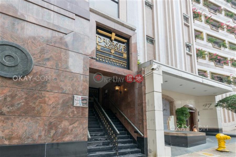 Tasteful 2 bedroom in Mid-levels West | Rental | Primrose Court 蔚華閣 Rental Listings