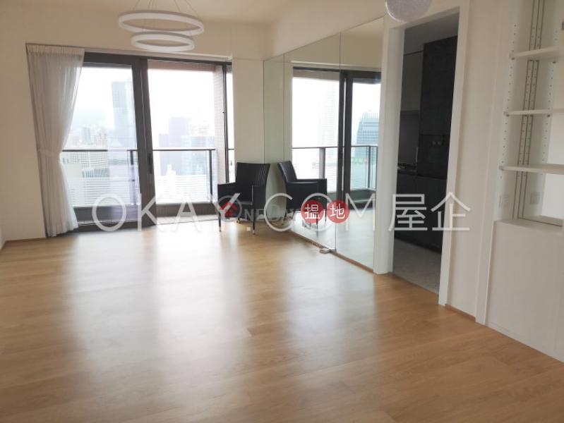 Gorgeous 2 bedroom on high floor with balcony | Rental | Alassio 殷然 Rental Listings