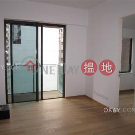 Generous 1 bedroom with balcony | For Sale|yoo Residence(yoo Residence)Sales Listings (OKAY-S304486)_0
