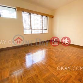 Rare 3 bedroom with balcony & parking | Rental|The Crescent Block B(The Crescent Block B)Rental Listings (OKAY-R386303)_0