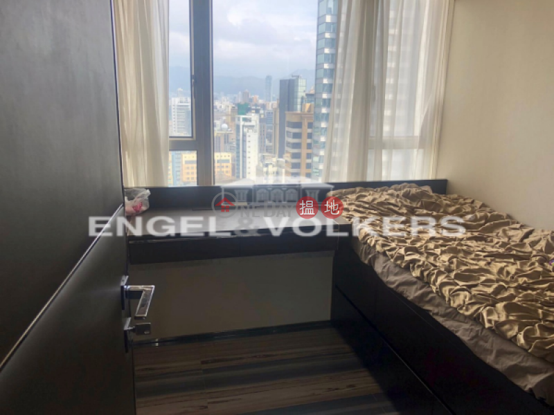 3 Bedroom Family Flat for Rent in Tsim Sha Tsui | Harbour Pinnacle 凱譽 Rental Listings