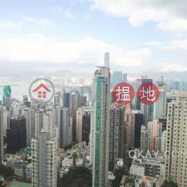 4房2廁,實用率高,極高層,連車位香港花園出售單位