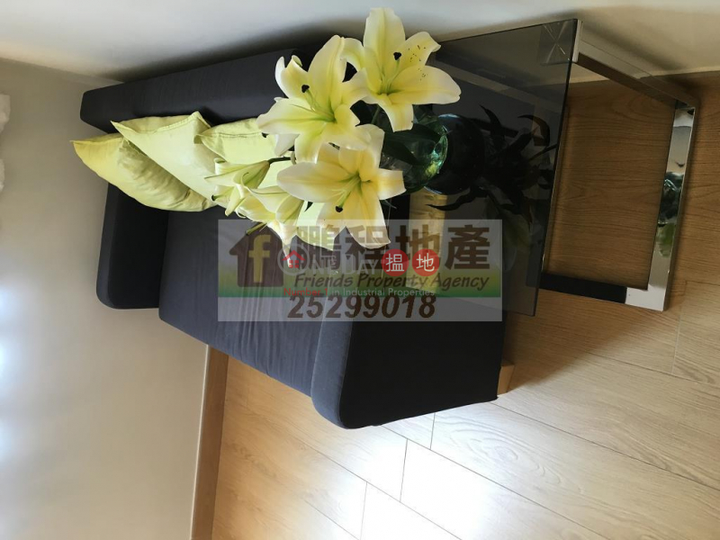 Flat for Rent in Lee Wing Building, Wan Chai | Lee Wing Building 利榮大樓 Rental Listings