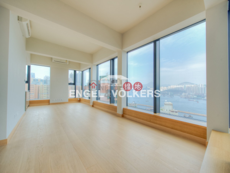 HK$ 66,000/ month | Le Riviera Eastern District 3 Bedroom Family Flat for Rent in Shau Kei Wan