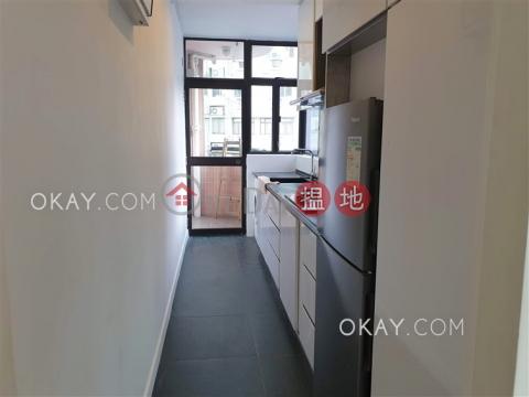 Charming 3 bedroom on high floor with balcony | Rental|Village Garden(Village Garden)Rental Listings (OKAY-R3690)_0