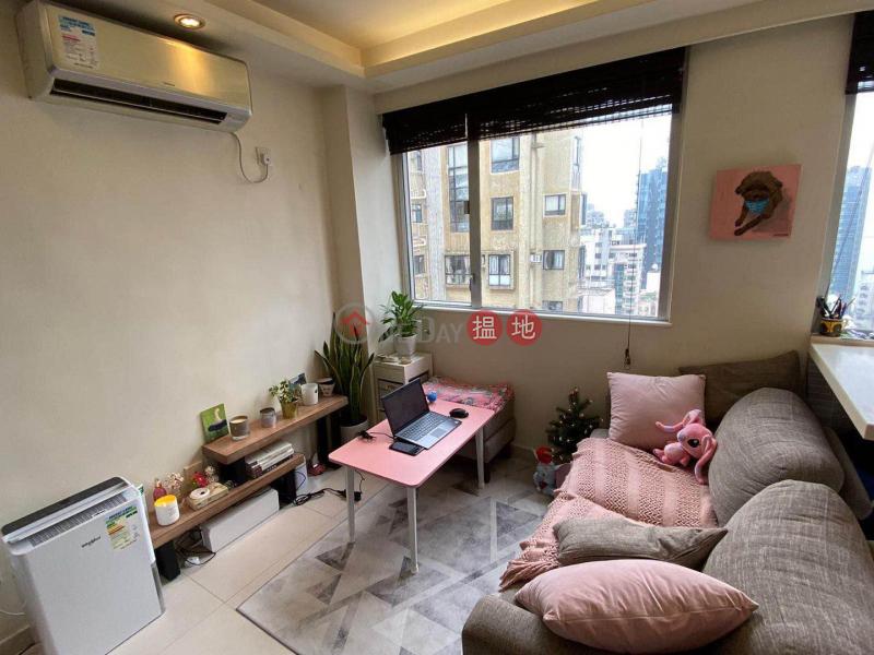 香港搵樓 租樓 二手盤 買樓  搵地   住宅-出售樓盤-細價盤重現西營盤,福滿大廈
