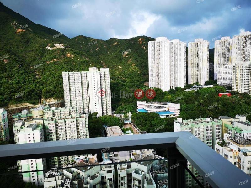 無敵景觀,開揚遠景,有匙即睇《樂融軒租盤》-333筲箕灣道 | 東區香港出租-HK$ 35,000/ 月