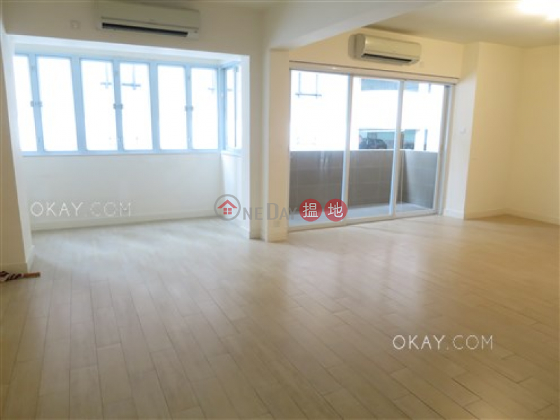 HK$ 39M, Ivory Court, Western District, Lovely 4 bedroom with balcony & parking | For Sale
