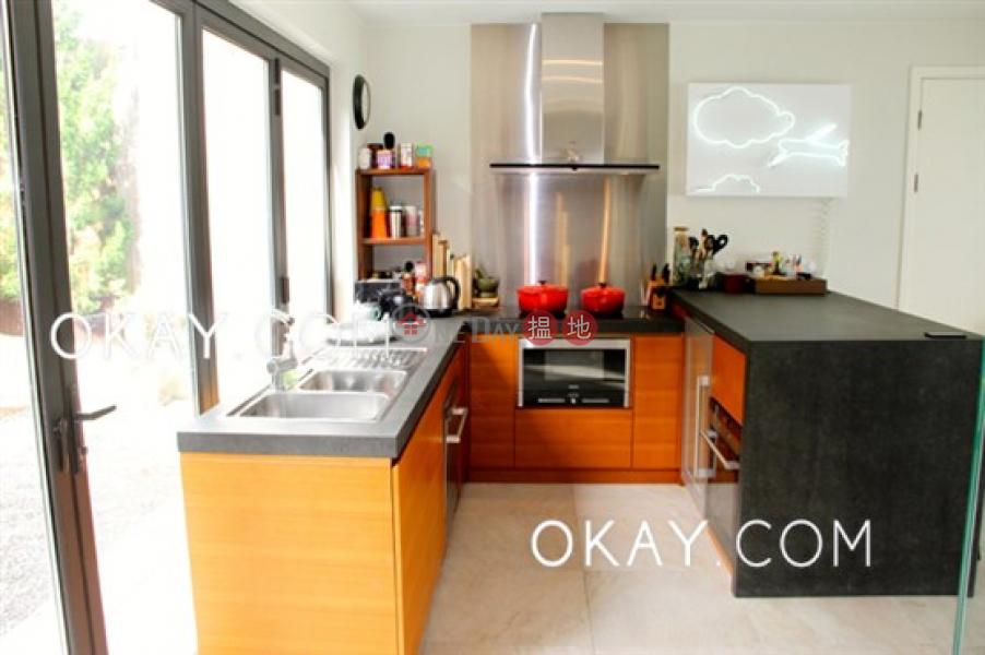 Property Search Hong Kong | OneDay | Residential Sales Listings | Lovely house with terrace & parking | For Sale