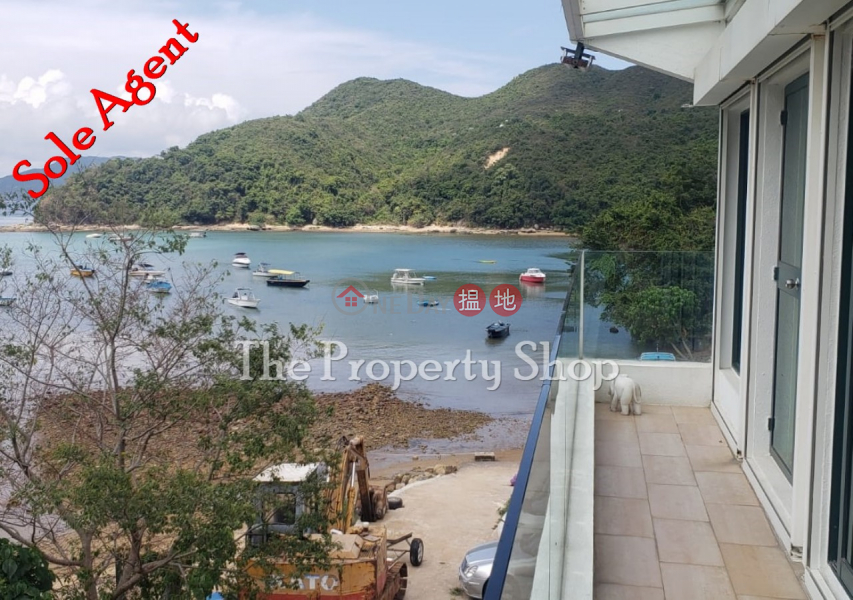 Property Search Hong Kong | OneDay | Residential, Rental Listings | Fabulous Location - Beachside Family Home.