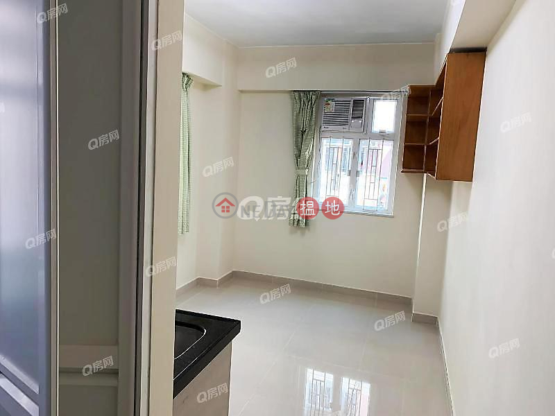 Property Search Hong Kong | OneDay | Residential, Rental Listings | Siu King Building | High Floor Flat for Rent