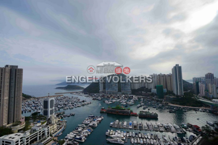 3 Bedroom Family Flat for Sale in Wong Chuk Hang   Marinella Tower 9 深灣 9座 Sales Listings