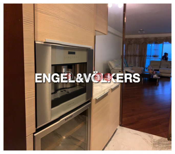 HK$ 84,000/ month, Mayfair by the Sea Phase 1 Tower 18 Tai Po District 4 Bedroom Luxury Flat for Rent in Science Park