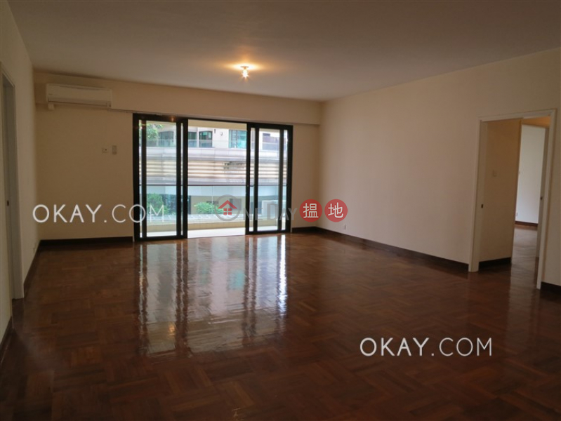 Property Search Hong Kong | OneDay | Residential, Rental Listings, Unique 4 bedroom with balcony | Rental