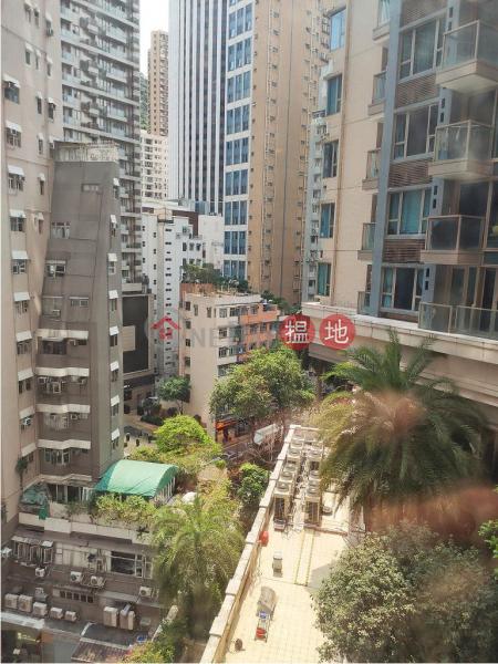 Flat for Rent in Tai Yuen Court, Wan Chai   Tai Yuen Court 太源閣 Rental Listings