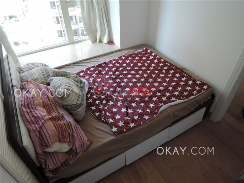 Unique 2 bedroom with balcony | Rental, Centrestage 聚賢居 Rental Listings | Central District (OKAY-R77688)