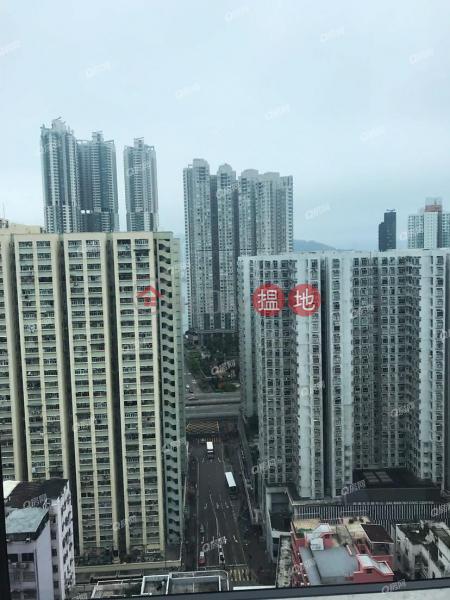 Parker 33 | 1 bedroom High Floor Flat for Rent | Parker 33 柏匯 Rental Listings