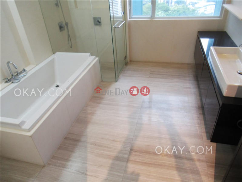 Property Search Hong Kong | OneDay | Residential | Sales Listings Unique 2 bedroom on high floor with balcony & parking | For Sale