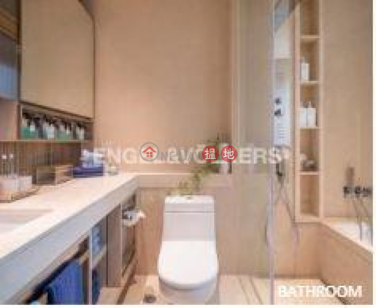 1 Bed Flat for Rent in Kennedy Town, The Kennedy on Belcher\'s The Kennedy on Belcher\'s Rental Listings | Western District (EVHK98799)