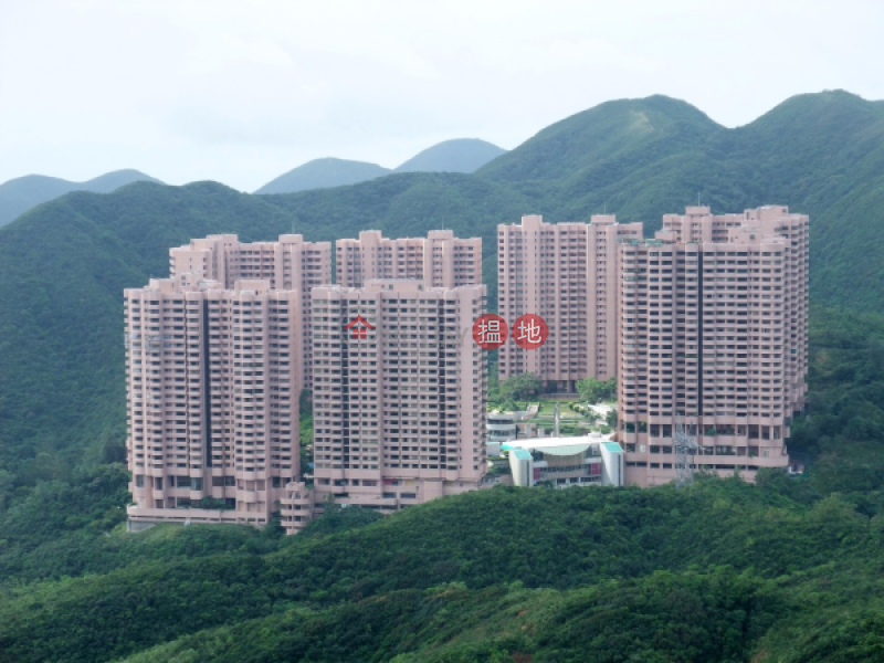 Studio Flat for Rent in Tai Tam, Parkview Heights Hong Kong Parkview 陽明山莊 摘星樓 Rental Listings | Southern District (EVHK31578)