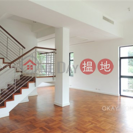 Lovely 4 bedroom on high floor with rooftop & parking | Rental