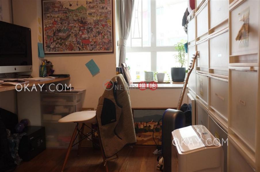 3房2廁,星級會所,連車位嘉富臺出租單位62干德道 | 西區-香港-出租HK$ 42,800/ 月