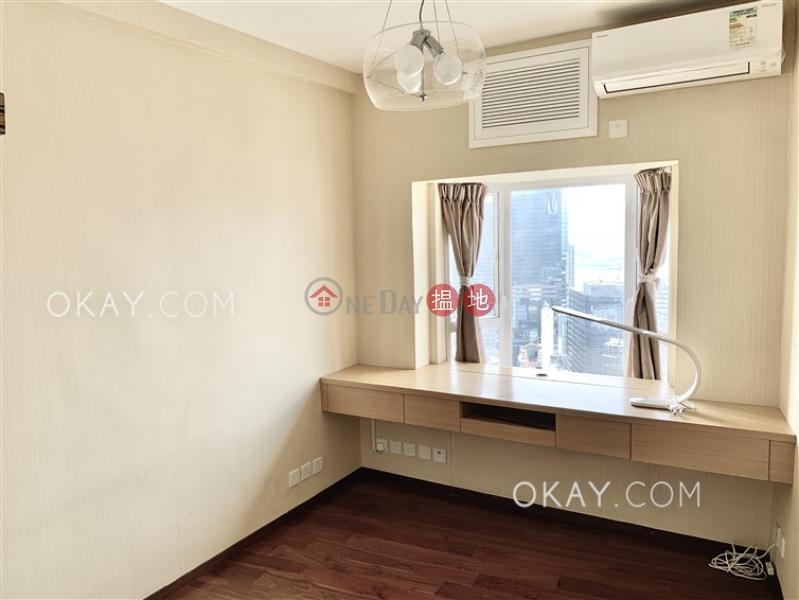香港搵樓|租樓|二手盤|買樓| 搵地 | 住宅-出租樓盤3房2廁,實用率高,極高層,海景《比華利山出租單位》