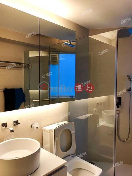 HK$ 1,280萬-衛城閣中區 特色單位 連大平台《衛城閣買賣盤》