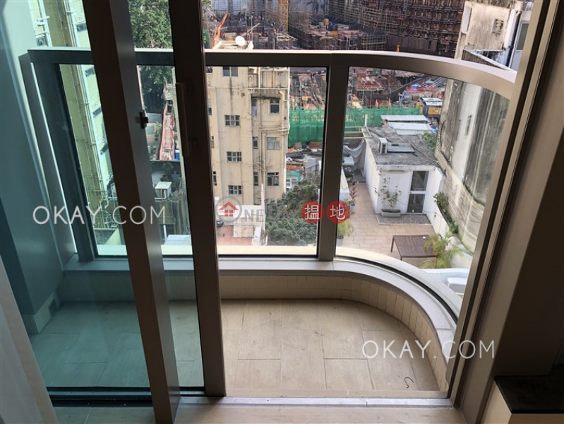 HK$ 26,000/ month | The Hillside, Wan Chai District Unique 1 bedroom with balcony | Rental