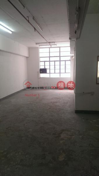 安盛工業大廈|2-16禾寮坑路 | 沙田-香港|出租-HK$ 12,000/ 月