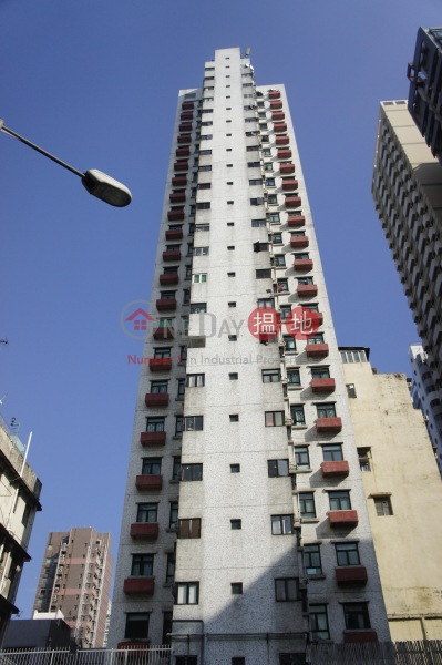 Kensington Mansion (Kensington Mansion) Sai Ying Pun|搵地(OneDay)(1)