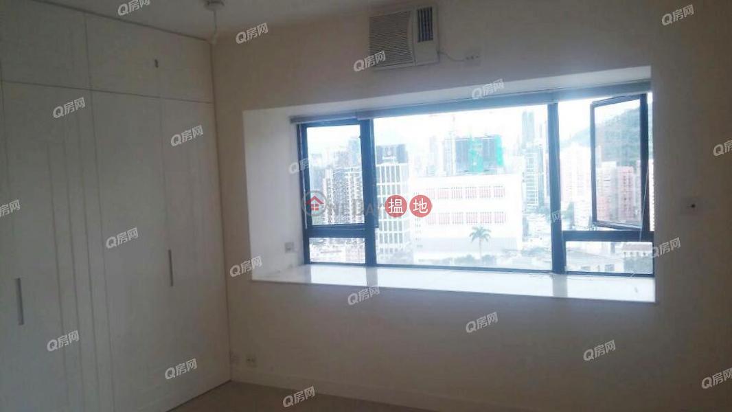 有匙即睇,景觀開揚,豪宅地段,廳大房大,間隔實用樂活臺買賣盤|4樂活道 | 灣仔區香港-出售HK$ 2,700萬