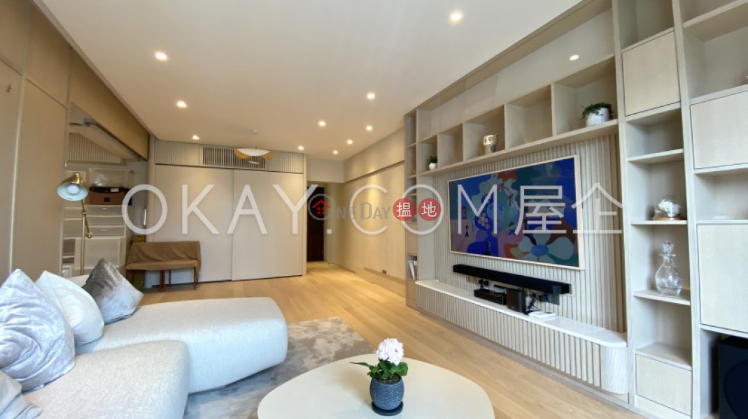 Rare 3 bedroom on high floor with sea views & balcony   For Sale, 66 Kennedy Road   Eastern District, Hong Kong, Sales   HK$ 34M