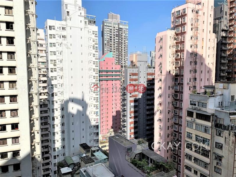 2房1廁,露台《莊士明德軒出售單位》|5聖士提反里 | 西區-香港-出售HK$ 930萬