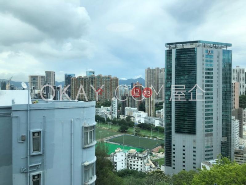 HK$ 20.88M | Richery Garden | Wan Chai District Unique 3 bedroom with parking | For Sale