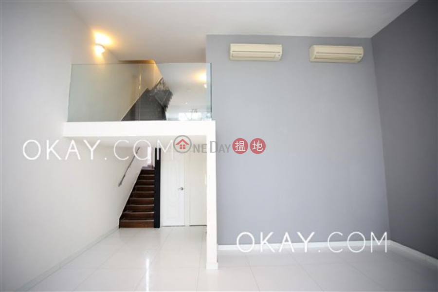 Rare house with rooftop, balcony | For Sale, 1110-1125 Hiram\'s Highway | Sai Kung | Hong Kong, Sales HK$ 39M