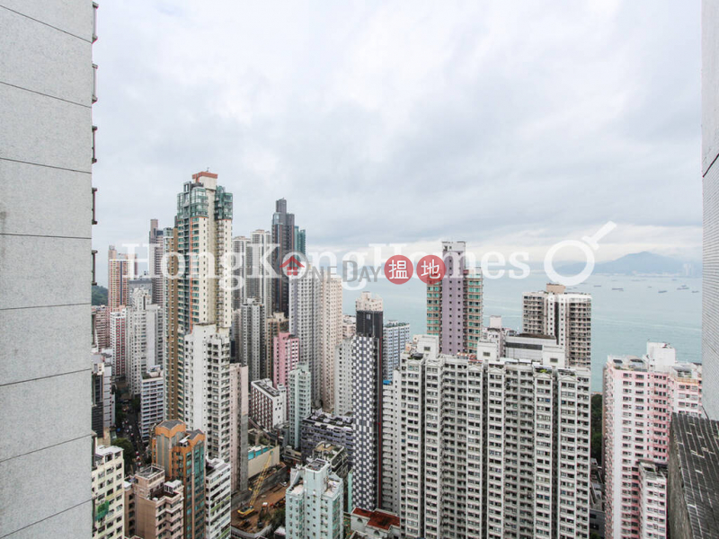 Property Search Hong Kong | OneDay | Residential Rental Listings, 3 Bedroom Family Unit for Rent at Academic Terrace Block 1