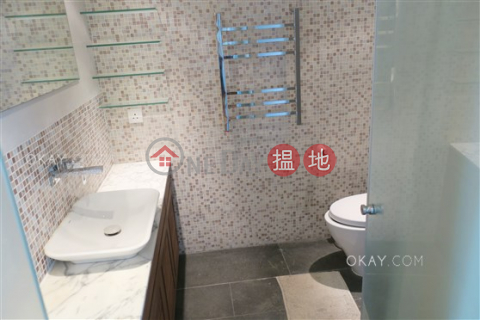 1房1廁,極高層,海景,星級會所《域多利道60號出售單位》 域多利道60號(60 Victoria Road)出售樓盤 (OKAY-S50860)_0