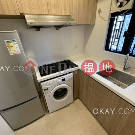 Tasteful 3 bedroom in Mid-levels West | Rental