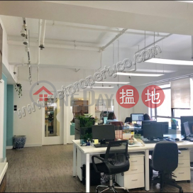 Nice Decorated office for Lease in Sai Ying Pun|Wing Hing Commercial Building(Wing Hing Commercial Building)Rental Listings (A050472)_0