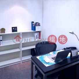 【疫境同行!】Mau I 商務中心服務式辦公室出租優惠