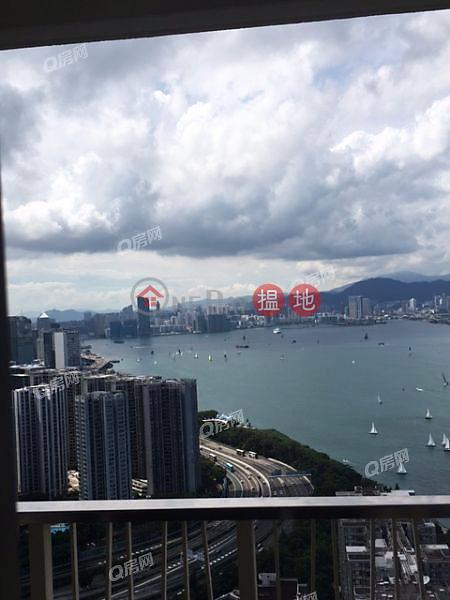 高層海景,環境優美,景觀開揚,乾淨企理,地段優越《嘉亨灣 2座租盤》|嘉亨灣 2座(Tower 2 Grand Promenade)出租樓盤 (QFANG-R97127)
