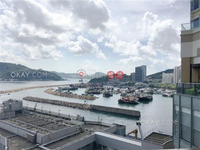 Lovely 3 bedroom on high floor with sea views & balcony   Rental   Tower 6 Grand Promenade 嘉亨灣 6座 Rental Listings