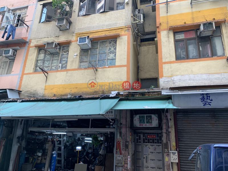 蟬聯街11號 (11 Shim Luen Street) 土瓜灣|搵地(OneDay)(1)