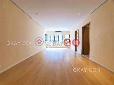 Popular 3 bedroom on high floor with parking | Rental|Elegant Terrace Tower 1(Elegant Terrace Tower 1)Rental Listings (OKAY-R8843)_0