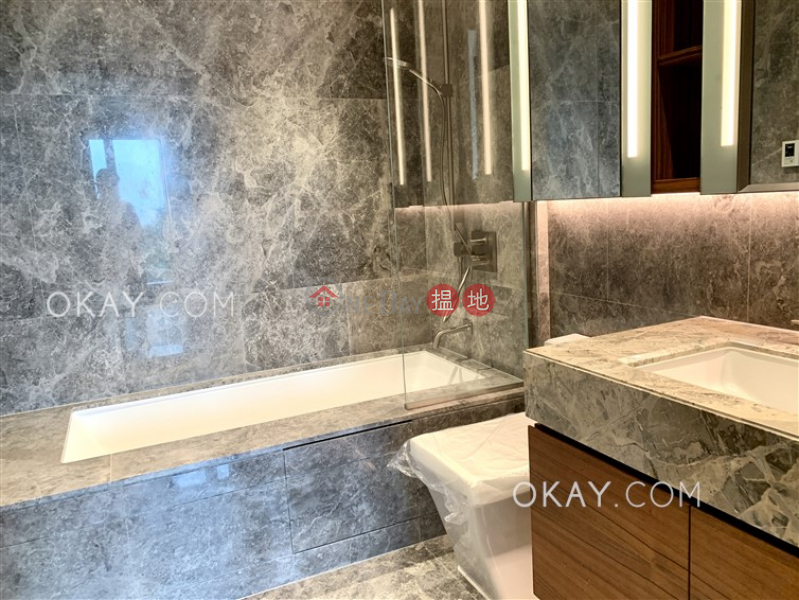 HK$ 95,000/ month   University Heights Block 2 Western District Luxurious 4 bedroom with balcony   Rental