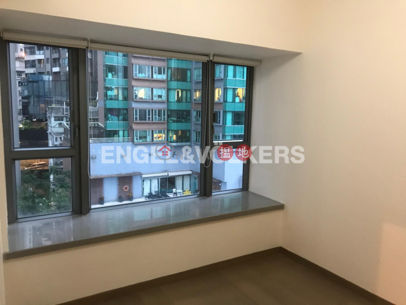 2 Bedroom Flat for Rent in Soho, Centre Point 尚賢居 Rental Listings | Central District (EVHK92826)
