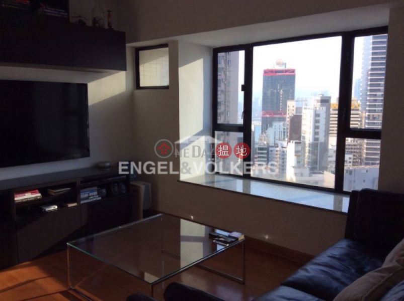 2 Bedroom Flat for Sale in Soho, 80 Staunton Street | Central District, Hong Kong, Sales HK$ 9.3M